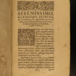 1625 1ed English Francis Mason Consecration Bishops Church England anti Catholic