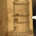 1602 SECRETS of Alchemy Occult Science Gold Philosopher's Stone Aquinas RARE