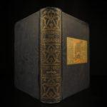 1897 1st ed Mark Twain Following the Equator Travelogue India RARE