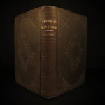 1853 1ed American Slave Code by Goodell pre Civil War Abolitionist anti SLAVERY