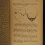 1875 1ed Mysteries of Head & Heart Occult Phrenology Mesmerism GHOSTS Hypnotism