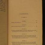 1856 1ed John Fremont Exploration California American Memoirs Speech Illustrated