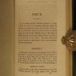 1863 1ed Conspiracy Unveiled Hunnicutt Civil War Secession Slavery Union Racism