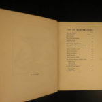 1911 1ed Richard Wagner Ring Nibelung Rackham Illustrated Mythology Fantasy ART