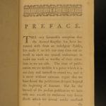 1774 BOSTON TEA PARTY England Native American Indians Siege of Melilla Morocco