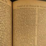 1739 EARLY America Jamaica Slavery Maps George Whitefield INDIANS Great Awakening