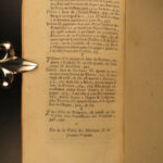 1737 Crusades History Knights Templar Hospitaller Saint John Malta Rhodes Vertot