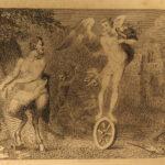 1793 1ed Fables John Gay Illustrated William Blake ART English Literature Poems