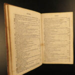 1842 Blue Laws of 1650 SALEM WITCHCRAFT Connecticut Colonial Witch Trials New Haven