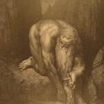 1887 1ed Dore Masterpieces Illustrated Dante Bible Milton Fontaine Quixote Fairy