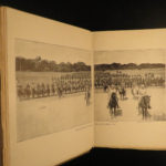 1899 1st ed Rough Riders Theodore Roosevelt United States Military Cavalry Cuba