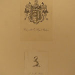 1682 1ed Whitlocke Memorials of England Civil War Charles I Cromwell FOLIO RARE