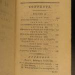 1789 COINS Essay on MEDALS Pinkerton England ROME Greek Numismatics Symoblism