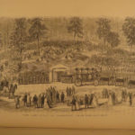 1865 1ed Life of Abraham Lincoln Civil War American President Speeches Slavery