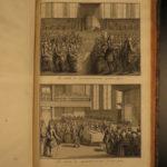 1741 1ed Ceremonies & Religion Baptists Quakers Mennonites Freemasonry Adamites