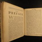1681 1ed POPISH PLOT Sermon Conspiracy Charles II Jekyll Mystery of Iniquity