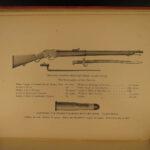 1882 GUNS American Inventions Firearms Civil War Pistols Rifles Machine Guns