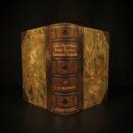 1865 1st ed Life of Abraham Lincoln SLAVERY Civil War Barrett Assassination
