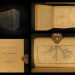 1881 1st ed CIVIL WAR Campaigns Gettysburg Antietam Sherman Grant 13v MAPS
