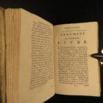 1685 1ed Minority Report History of Louis IX Louis XI Henry II French Kings