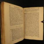 1642 1ed Religious Assemblies Anglo-Catholic Thorndike English Church Cambridge