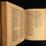 1500 1ed Saint Bonaventure Medieval Peter Lombard Sentences Incunable Koberger