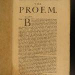 1693 1ed Hacket Scrinia Reserata John Williams King James William Laud Puritans