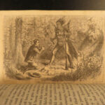 1873 PT Barnum Circus Autobiography Struggles & Triumphs Illustrated Jenny Lind