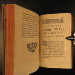 1725 1ed Magic Spells & Wizards Andre Witchcraft Demons Witches Sorcery Occult