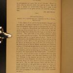 1867 1st ed President Martin van Buren Origin of Political Parties Government