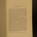 1895 1st ed Lives of Ancient Scottish Saints Kentigern Servanus Pinkerton & Metcalfe
