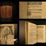 1652 QURAN Koran Islam Mohammed Mahomet Du Ryer BANNED Muslim Alcoran