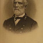 1868 1ed Constitutional View Alexander Stephens CIVIL WAR Confederate CSA 2v LAW