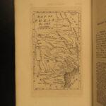 1847 1st ed INDIANS Mexico TEXAS Revolutionary WAR Willson American History