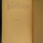 1885 PROVENANCE George Meade Gettysburg 1ed Civil War Memoirs General Grant
