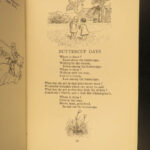 1927 1ed Winnie the Pooh Now We Are Six Milne Illustrated Children's Literature