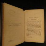 1849 1ed CALIFORNIA Tour of Duty GOLD Rush Americana Slavery INDIANS Illustrated