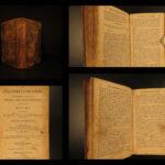1811 Columbian Orator Caleb Bingham Early American Washington Douglass Franklin