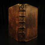 1676 Boethius Consolation of Philosophy Medieval Free Will French Regnier