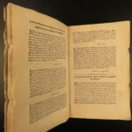 1660 Capuchin Devotional by Reims True Perfection of Life Spiritual Exercises