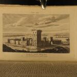 1788 Lady's Magazine British Captain Cook Voyage Shakespeare Americana Amsterdam