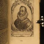 1665 1ed Eighty Years War Flanders Spain Dutch Independence Strada Netherlands