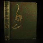1893 The Little Mermaid Hans Christian Andersen Fairy Tales DISNEY Illustrated