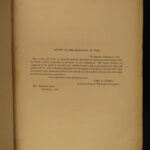 1857 RAILROAD Exploration Surveys Indians San Francisco California Fossils RARE