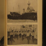 1904 Japan Strength & Beauty HUGE Russo-Japanese WAR Asia Korea Military Photos