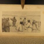 1910 1ed Landor Exploring Adventures in TIBET Asia Himalayas Nepal Voyages RARE