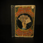 1881 FIRST POKER RULES American Card Player Euchre Gambling Strategy Games