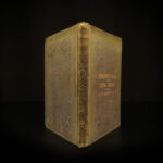 1852 Elizabeth Smith Shadow Land Seer Ghosts Occult Edgar Poe Witches Esoteric