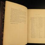 1870 1ed CIVIL WAR Gettysburg New Hampshire in Great Rebellion Illustrated Waite