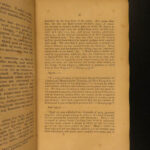 1851 1ed Slavery Letters Speeches Horace Mann Legal Fugitive Slave Law Congress